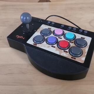 アーケードコントローラー PXN-0082