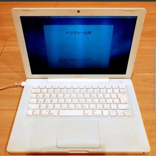 【ネット決済】APPLE MacBook MACBOOK MB4...