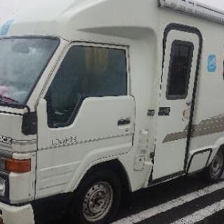 AtoZ ハイエーストラック キャンピングカー 難あり