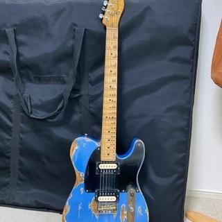 メーカー不明 エレキギター(ジャンク品)