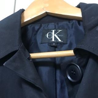 CK カルバン・クライン スプリングコート