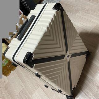 【スーツケース/未使用】XLサイズ(68L)bonyage ファ...