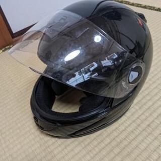 【ネット決済】フルフェイスヘルメット