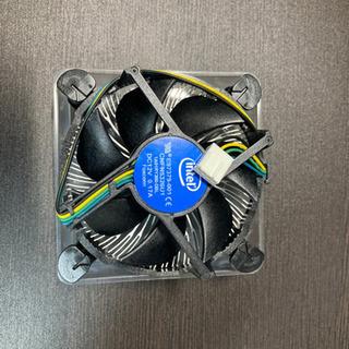 i3-6100付属CPUファン(未使用)
