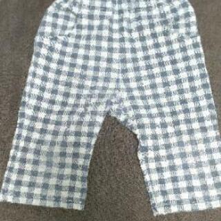 半ズボン 95cm 西松屋