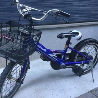 子ども 自転車