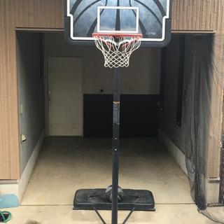 バスケットゴール 屋外 ライフタイム製