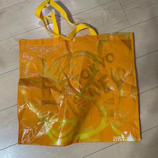 ディズニーショッピングバッグ