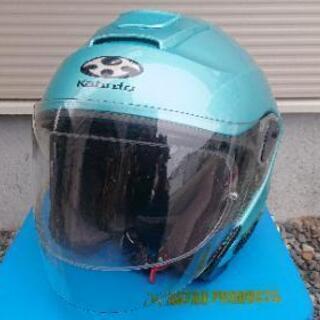 【レアカラー!】KABUTO ASAGI ヘルメット