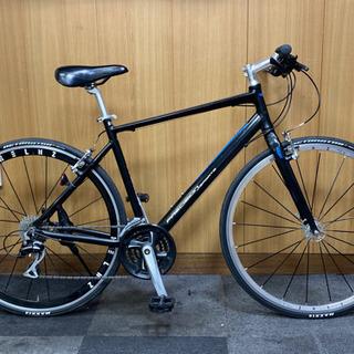 【値引不可】中古クロスバイク プレシジョンスポーツ 3x8…