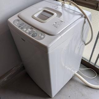 2007年製 TOSHIBA 洗濯機