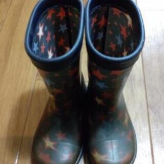 14.0cm  長靴
