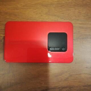 【ネット決済】【美品】WiMAX2+ Speed Wi-Fi N...