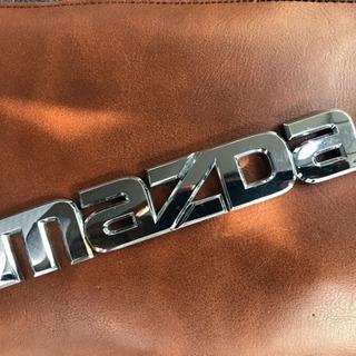 マツダ - ロゴ