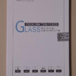 Zenfone4MAX用液晶保護ガラスシート(新品)