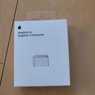 新品未開封 純正 Apple アップル MagSafe - Ma...