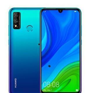 【ネット決済・配送可】値下げしました SIMフリー Huawei...