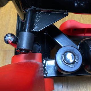 ジャンク LNX ステッパー 踏み台昇降