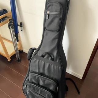 セミハードギターケース