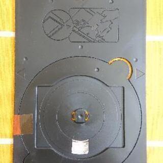 キャノン プリンタ CD印刷用パーツ