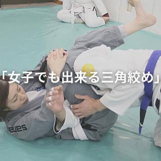 【北九州格闘技】RIZINでホベルト・サトシ・ソウザ選手が極めた...