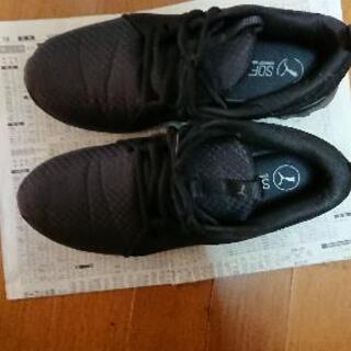 【ネット決済】PUMA shoes