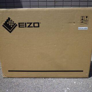 EIZO S2402WーHXBK 未使用 新品 液晶ディス…