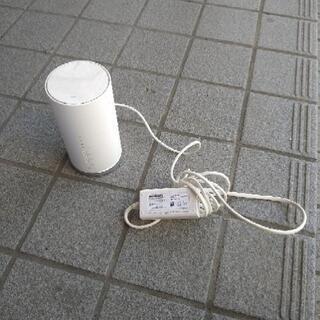 【ネット決済・配送可】WiFi