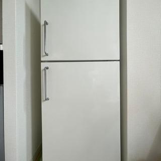 無印良品 冷蔵庫&オーブンレンジ