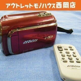 ビクター/Victor Everio(エブリオ) ハイビジョンデ...