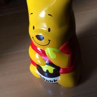 ☆くまのプーさん☆ 缶小物入れ|小物整理に便利!