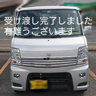 【ネット決済】(商談成立しました)エブリィ ワゴン 2012(平...