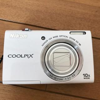 ニコン COOLPIX   S6200