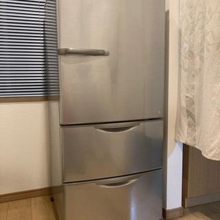 AQUA 272L 3ドア 冷蔵庫 譲ります