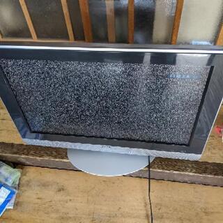 ビクター 32型 テレビ
