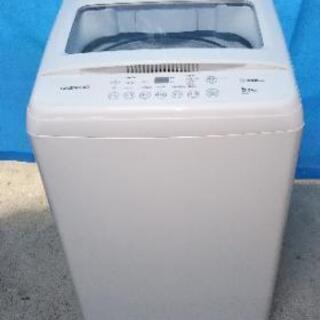 ☆  5kg洗い  洗濯機