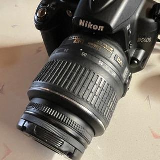 【値引交渉はメッセージにて…】Nikonデジタル一眼カメラD50...