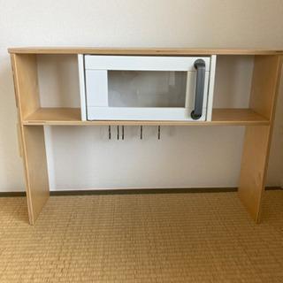 【ネット決済】IKEA おままごとキッチン