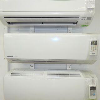 USED パナソニック 2.2kw冷暖エアコン CS-227 C...