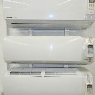 USED コロナ 2.5kw 冷暖エアコン CSH-N2516R