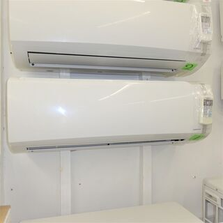 USED コロナ 2.2kw 冷暖エアコン CSH-N2216R