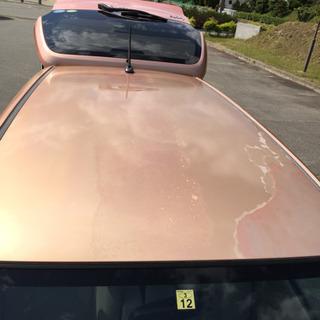 《車両交換も応談》かわいいピンク色の平成22年式ライフです☆禁煙・清潔☆スマートキー/Gathesナビ☆車検付きですぐ乗れます! − 兵庫県