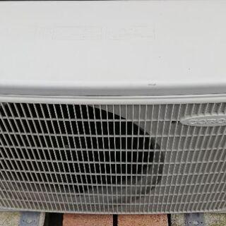 コロナ冷房専用 2.2kw 中古エアコン設置込み