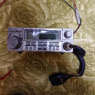 【ネット決済】アマチュア無線車載機