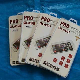 iPhoneSE&5 glassフィルム