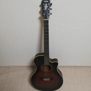 YAMAHA APX-4A アコースティックギター