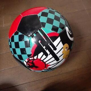 鬼滅の刃 サッカーボール