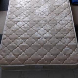シングルベッド用マットレス