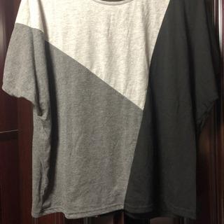 AZUL マタニティ Tシャツ