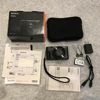 ソニーカメラSONY Cyber−Shot RX DSC-…